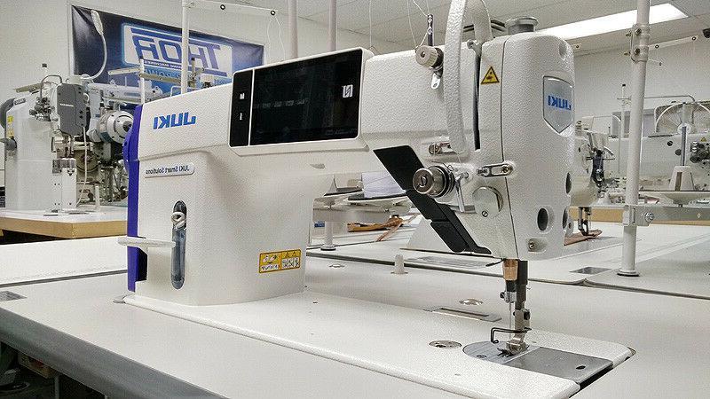Juki DDL9000C-FMS Automatic Lockstitch Sewing