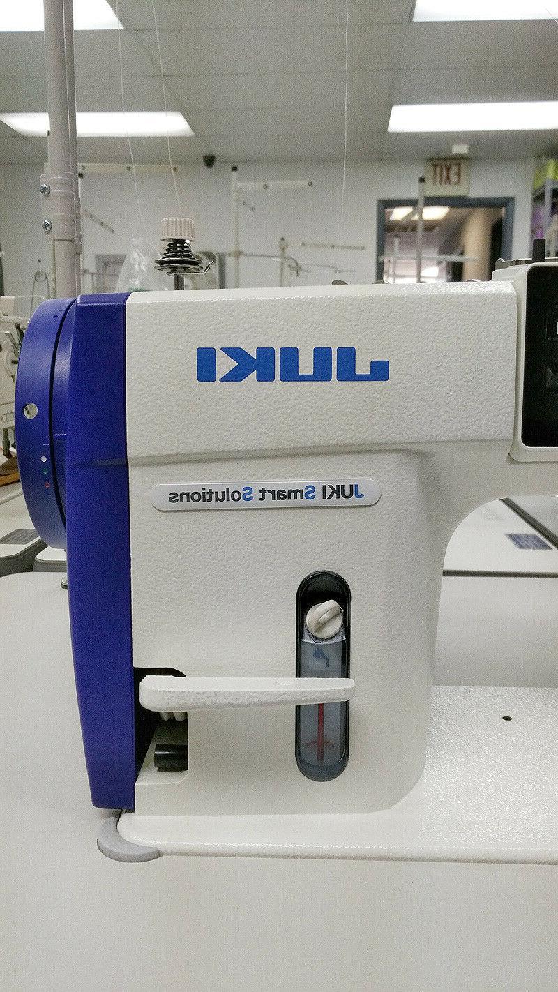 Juki Digital Automatic Single Sewing Machine