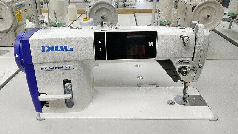 Juki Automatic Lockstitch Sewing