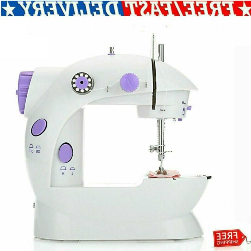 desktop electric sewing machine 12 stitches household