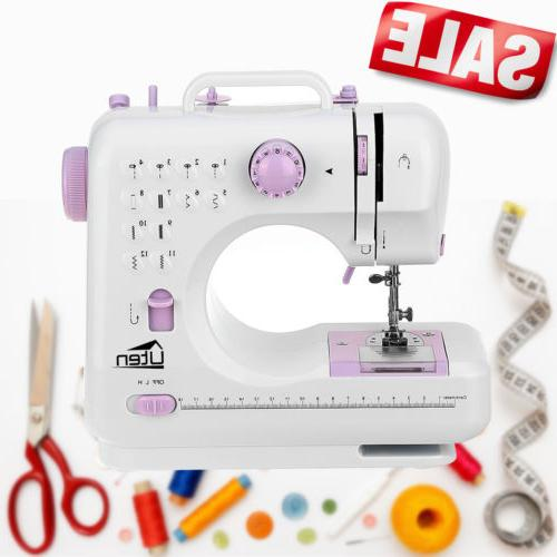 desktop sewing machine electric household tailor 12