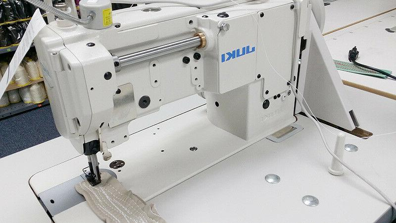 JUKI DNU-1541S Single Walking Upholstery Sewing
