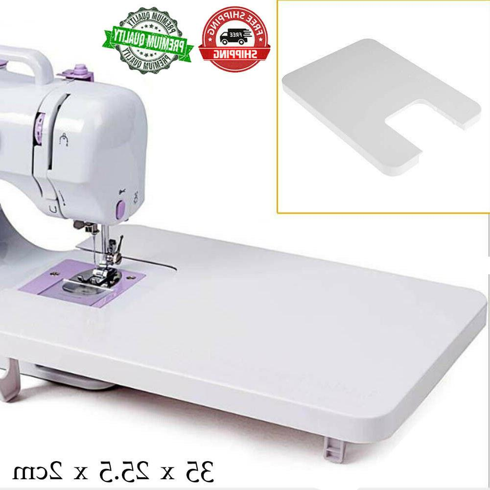 domestic sewing machine extension table