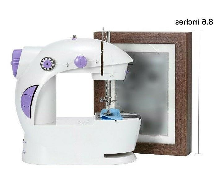 Double Threads Varmax Electric Sewing with