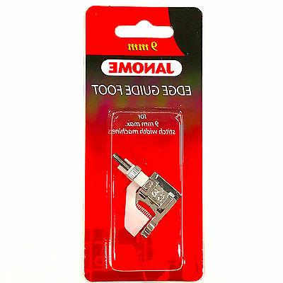 edge guide foot 202100003 for 9mm max