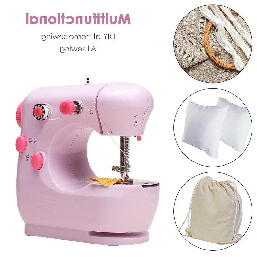 Electric Machine Multi-Function Crafting with Foot Pedal 2-Speed