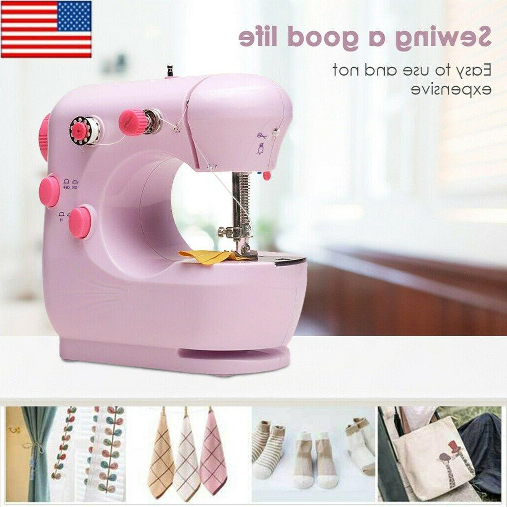 electric sewing machine multi function crafting sewing