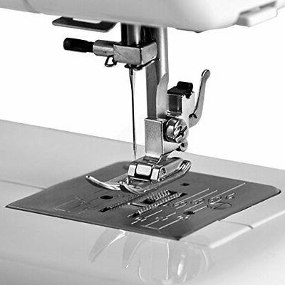 Electric Sewing Machine Easy Turn Selection - 12