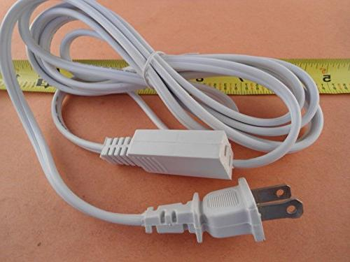 NGOSEW Sewing Power Cord 446881-20 Sewing Machines
