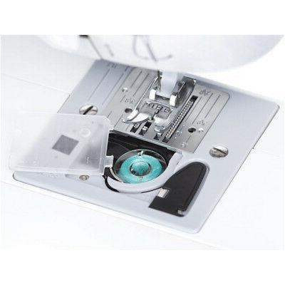 Singer Fashion Mate Sewing Machine Stitch,