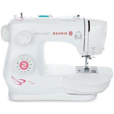 fashion mate sewing machine w 23 built