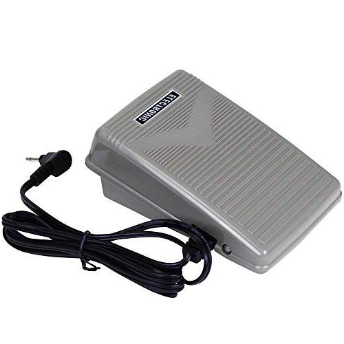 foot speed control pedal singer