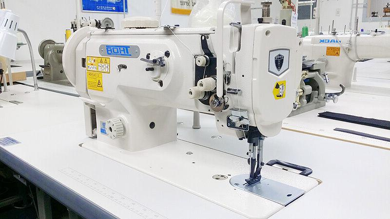 gc1541s leather and upholstery sewing machine head