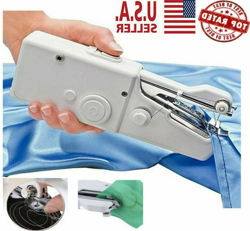 portable mini smart electric tailor stitch hand