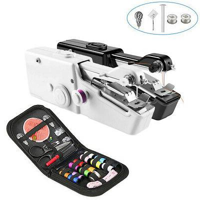 hand held sewing machine tailor stitch sewing