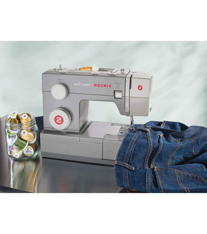 SINGER Duty 4411 Sewing -