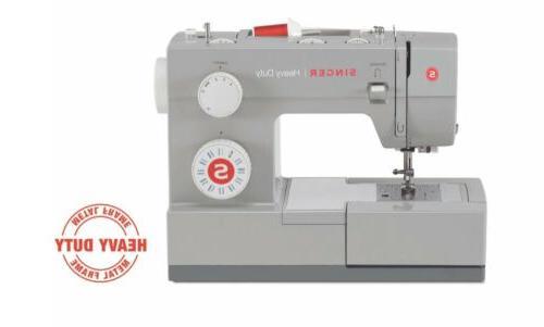 4423 heavy dutty sewing machine free shipping