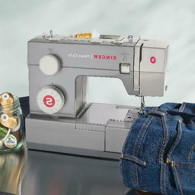 new heavy duty sewing machine portable industrial
