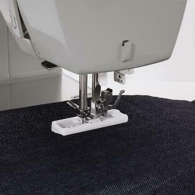 NEW Heavy Sewing Machine Industrial Leather Embroidery