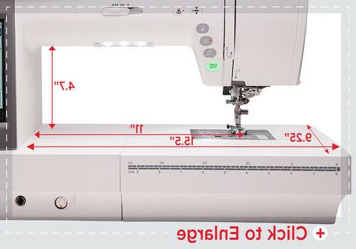 JANOME Craft MC MACHINE!