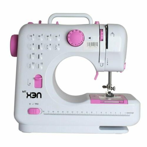 Household Sewing Machine Built-In