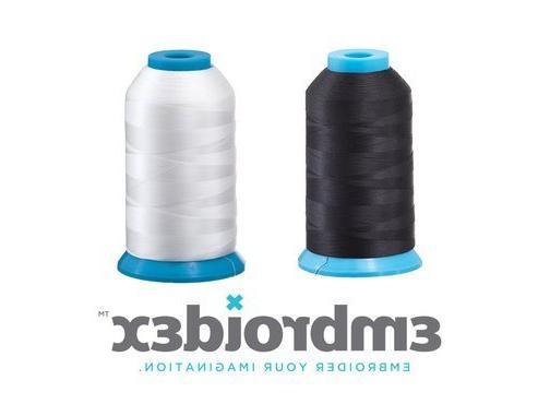huge bobbin thread