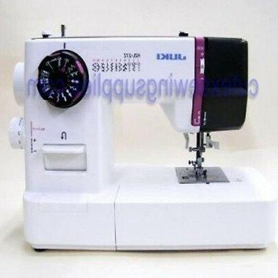 JUKI HZL-27Z Compact Lightweight Portable Home Sewing Machin