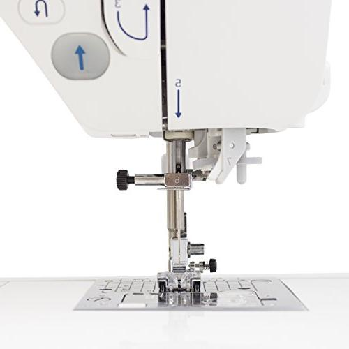 Juki HZL-DX Sewing Machine