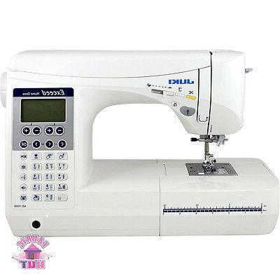 Juki Exceed Quilt & Pro Sewing Machine 81004269