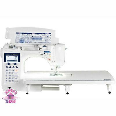hzl f600 exceed quilt and pro special