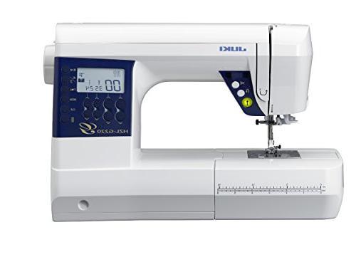 hzl g220 sewing machine