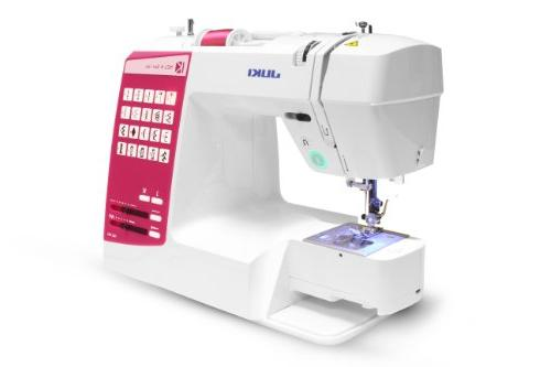 Juki HZL-K65 Controlled Sewing Machine
