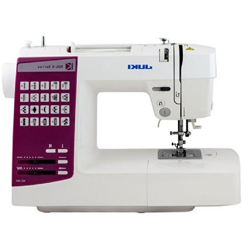 hzl k65 computer controlled sewing