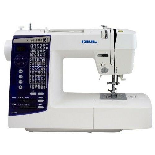 Juki HZL-K85 Computerized Portable Home Sewing Machine - 150