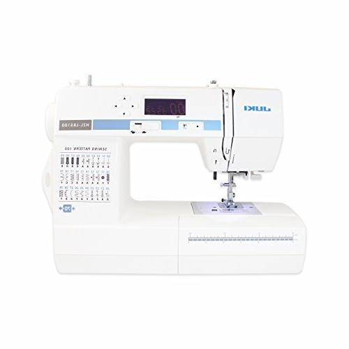 hzl lb5100 computerized sewing machine