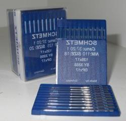 Schmetz Industrial Machine Needles 135x17 S Size 110/18