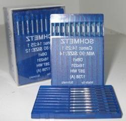 Industrial Machine Needles 16x257