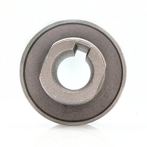 YEQIN Machine Clutch Motor Pulley Slow Universal Fit