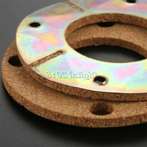 Industrial Clutch Motor Friction Plate Cork Sheet STOCK