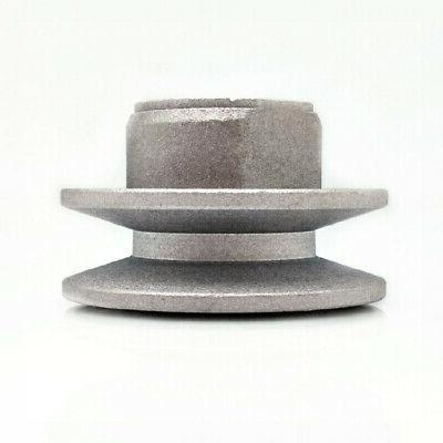YEQIN Clutch Motor Pulley Speed Down