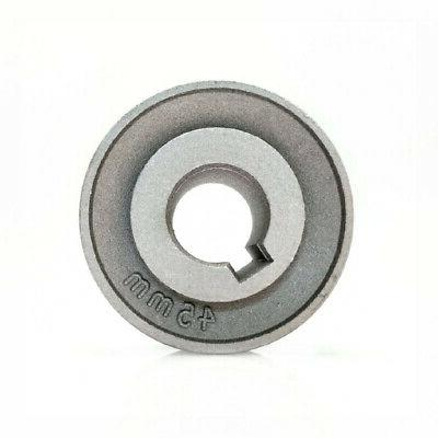 YEQIN Industrial Clutch Motor Pulley Speed Down 45mm