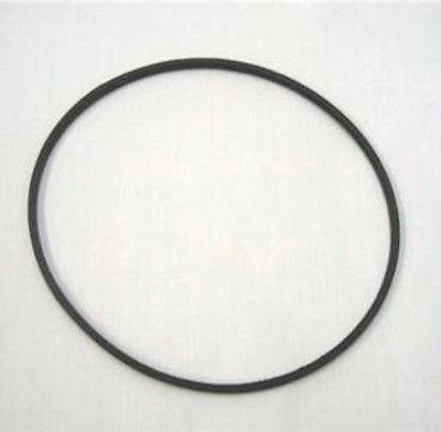 industrial sewing machine motor belt rubber v