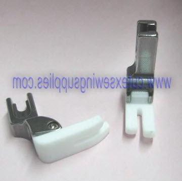 Cutex Machine Teflon Foot #T350