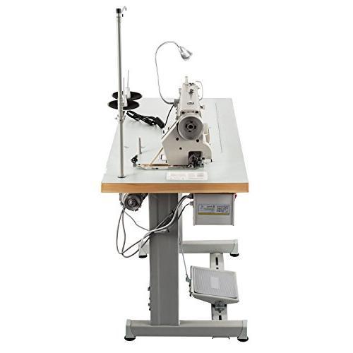 VEVOR 8700FRJTZZH000001V1 Industrial Sewing Machine, Stitches/Min
