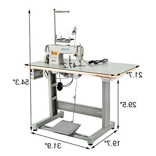 VEVOR 8700FRJTZZH000001V1 500 Industrial Stitches/Min