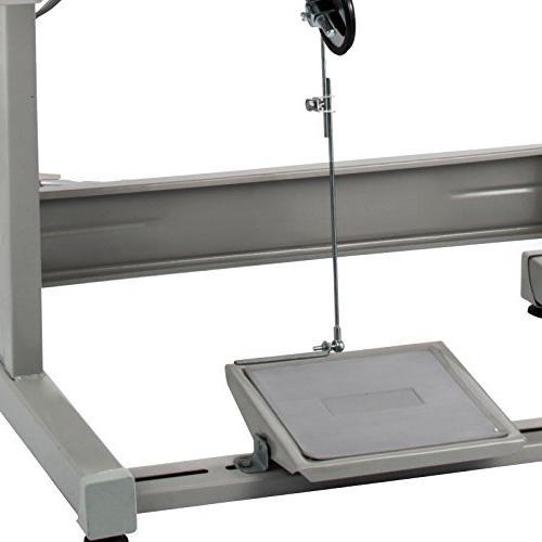 VEVOR Industrial Sewing Machine, Stitches/Min