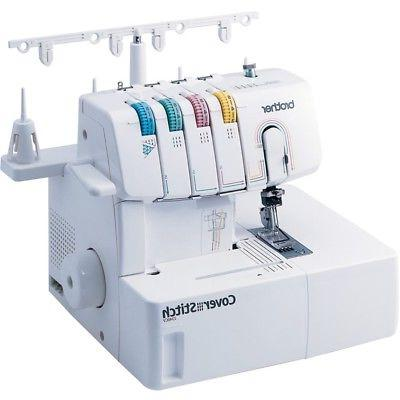 Brother International 2340CV Brother Cover Machine