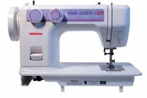 Janome 712T Treadle Sewing Machine W/ FREE $30 BONUS KIT
