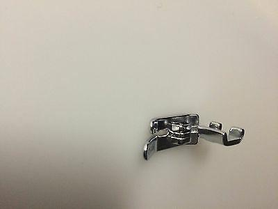 Low Shank Straight Sewing Machine Foot - Old