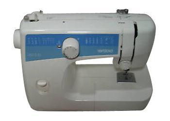 ls 2125i mechanical sewing machine